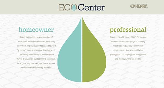 EP Henry ECO Center
